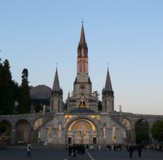 Our Lady of Lourdes Basilica