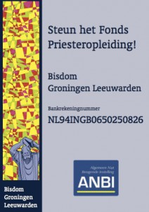 Bisdom Priesterfonds